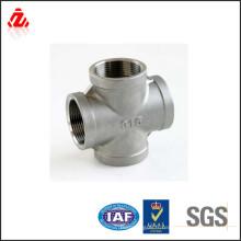 Usine personnalisée en acier inoxydable de haute qualité CNC pièces d'usinage / cnc tournant