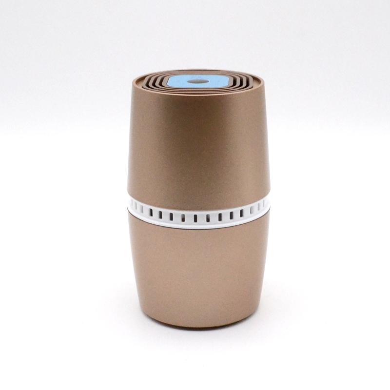 Portable Ultrasonic Led Aromatherapy Diffuser