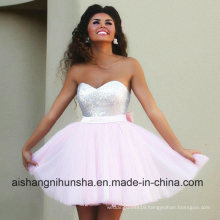 Cocktail Dresses Back Bow Elegant Party Dresses
