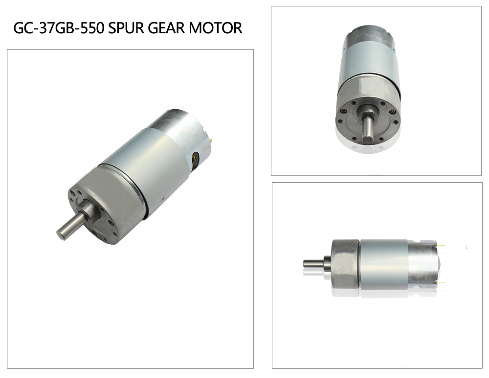 12v dc motor with gearbox