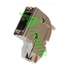 D-sub Parafusos Longitudinais de Parafuso Direito de Metal 15P Longo