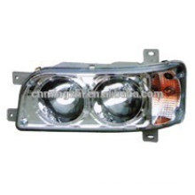 Chinese Truck Howo Head Lamp