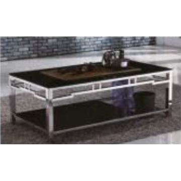 Modern Reclaimed Sleek Coffee Table