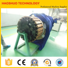 Expandable Winding Mandrel for Coil Winding Machine