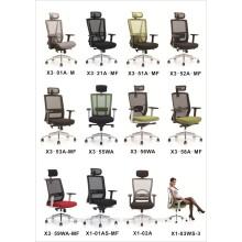 T-081A vente chaude et nouvelle chaise de gestionnaire moderne