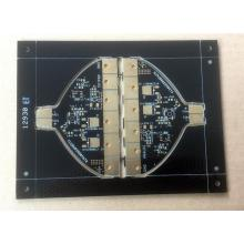Double side 1.6mm Interconnect PCB board