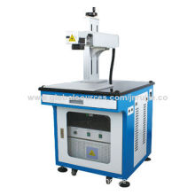 Laser Marking Machines, Suitable for Marking Various Kinds of Metal and Nonmetal Materials