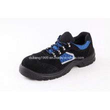 Leather Safety Shoes Rubber Boots Fashion Work Shoes Working Footwear