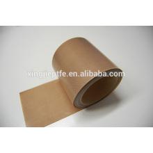 Meilleur produit anti-statique en ptfe revêtu de tissu en fibre de verre