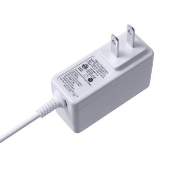 9V 1A Wall Charger UL Certified Power Supply