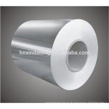 Bobina de alumínio 1050 H18 para placa base PS