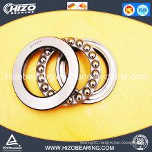 Customized Bearing Brand Name Thrust Ball Bearings (51211)