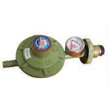 Valve de gaz et soupape de réduction de pression