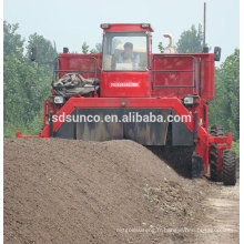 Tourne à compost ZF950 \ ZF952 \ ZF552