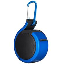 Оптический миниый мультимедиа портативный беспроволочный диктор Bluetooth
