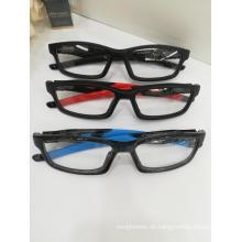 Retro optische Gläser Mann optische Rahmen Großhandel