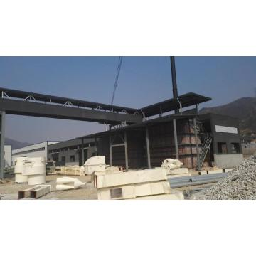 activated charcoal plant machinery equipment