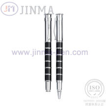 The Promotion Gifts Hot Roller Copper Metrial  Pen Jm-3042
