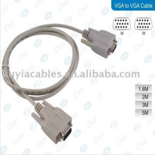 1.5m DB9 Serial rs232 Male to Female Extension Cable