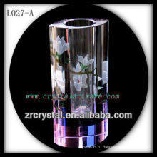 Красивый Кристалл L027-Ваза
