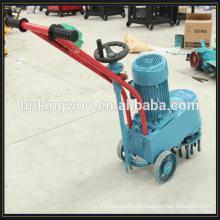Baubetonschlackenabbaumaschine von der China-Fabrik