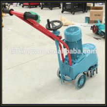 Machine de retrait de scories de béton de construction de l'usine de la Chine