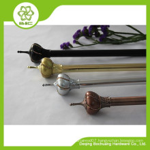 2015 Hot Sale Low Price curtain poles