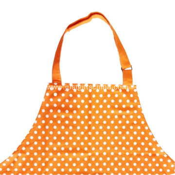 Promotional Personalized Cotton Apron With Logo