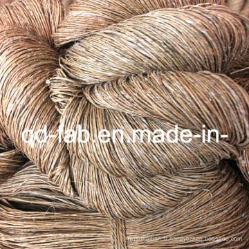 Corde de chanvre 100% fibre naturelle sur mesure (RHP)