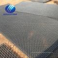 65Mn Brecher Siebgewebe gekräuselte Drahtgeflecht Fabrik produzieren Vibration Mesh