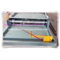 850/840 Doppelschicht Metallwand und Dach Blatt Roll Formmaschine