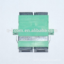 SC / APC Duplex-Faseroptik-Adapter