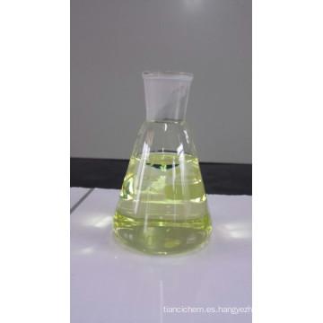 Biocida de tratamiento de aguas industriales en aceite CMIT/MIT 14% presentó