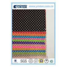 Impreso 30 * 68 100% tela de algodón