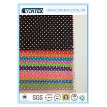 Tissu 100% coton imprimé 30 * 68