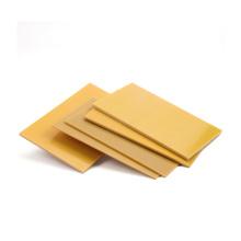 China Wholesale Yellow Resin Plate 3240-fiberglass Insulation Material Fiber 3240 Epoxy Sheet