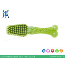 Soft and Natural Rubber Pet Brush