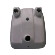 Die Casting for Lamp Shade Chassis