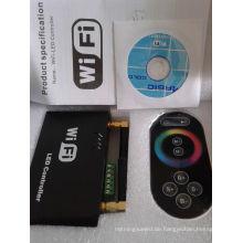 5050SMD 12-24V LED Streifen WiFi RGB Controller