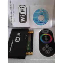 5050SMD 12-24V tira LED WiFi RGB controlador