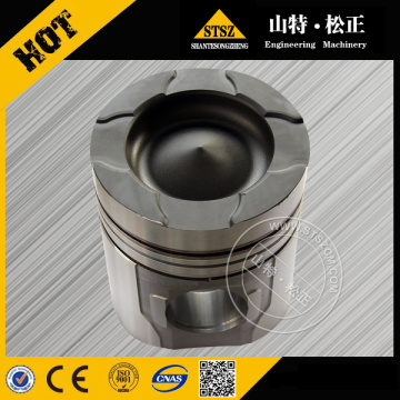 Bulldozer D275 piston 6D170 piston 6162-33-2120 6162-35-2110