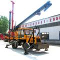 Роторная буровая установка для дизельных водяных скважин
