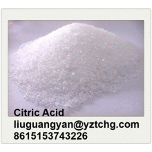 Best price Citric Acid Monohydrate 8-20 mesh ,8-80mesh ,8-40mesh