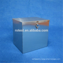 Customized Stainless Steel Sterilization Box