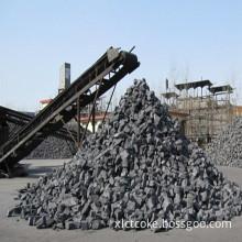 Foundry Coke/Met Coke for Blast Furnace Ironmaking Smelting