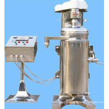 Durable Wholesale Excellent Material Liaoyang Tubular Centrifuge Separator