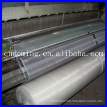 America electro galvanized window screen from anping factory