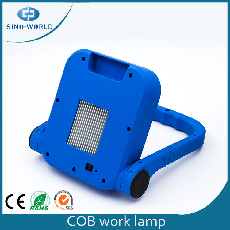 Folding Cob Led Work Light