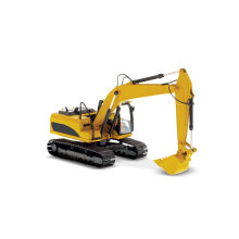 Crawler Excavator Machine With High Quality