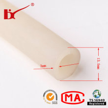 Transparent Heat Resistant Silicone Tube Products Silicone Rubber Hose